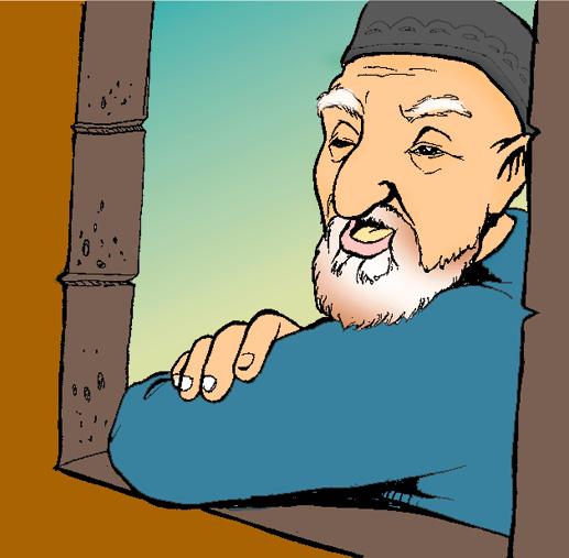 Kisah Teladan Fitrah Islami Online
