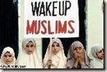 Wake Up muslim