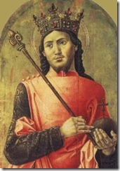 Raja Peranchis Louis IX