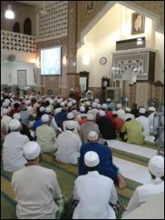 Masjid Al Huda  Kg Melayu Ampang
