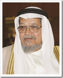 Sheikh Dr. Abdul Rahman Al Sumait tlh Islamkan berjuta orang