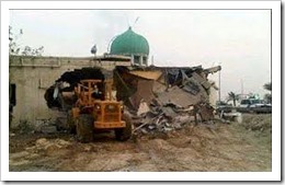 roboh masjid