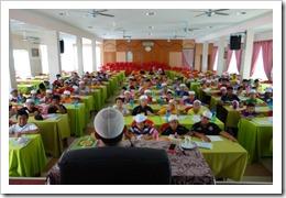 Kelas Agama UKE 2