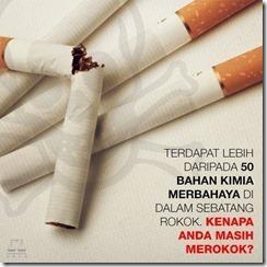 Rokok Bahaya dan Haram